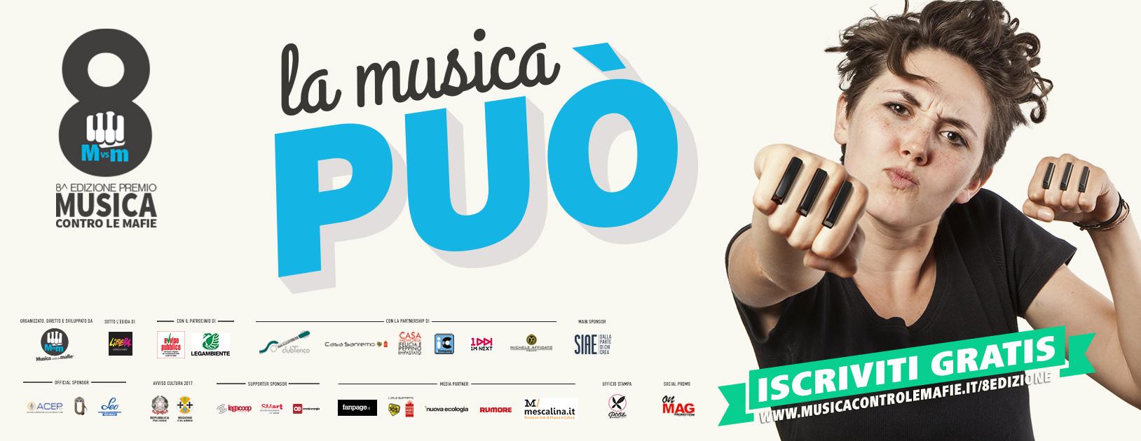 Sponsor musica